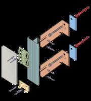 Вентелируемые фасады
