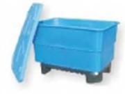 Контейнеры пластиковые для пищевых продуктов