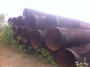 Трубы б/у диаметр 1220 и 1420