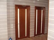 Монтаж,  установка межкомнатных дверей