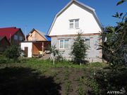 Благоустроенный дом в Сысерти