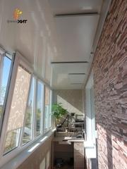 Инновационный прорыв!!! Теплые потолки для любых помещений