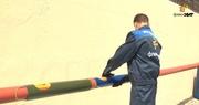 Современная защита труб от промерзания! Гибкий обогрев труб!