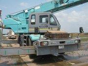 Продается Автокран KATO KR-25H-V5,  2002 год