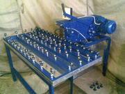 Станок для обработки кромки стекла ЛШС-1, 8