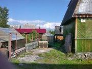 Продается сад,  п. Северка,  г. Екатеринбург