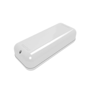 Светодиодные антивандальные светильники для ЖКХ с датчиком  (220х90х50
