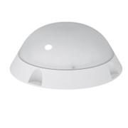 Светодиодные антивандальные светильники для ЖКХ  круглые (185х185х70 м