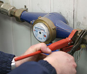 герметизация в системах канализации и водоснабжени
