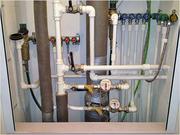 ремонт полипропиленовых труб в квартире
