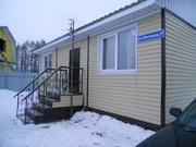 Дом в тихом пригороде Екатеринбурга