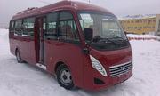 Пригородный автобус Daewoo Lestar