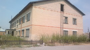 продам  или сдам в аренду административное здание (Каслинский р-н с.Багаряк)
