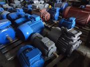 Электродвигатель 55 х 3000  5АМ225М2