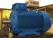 Электродвигатель 132 х 1000 АИР315М6