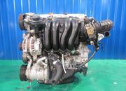 Двигатель Honda K20A в разбор