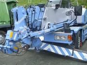 Кран колесный Tadano GR120N-1