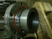 Запчасти и оборудование: компрессоры 4ВУ,  КР-2,  КТ-6,  ВШ-3/40;  насосы