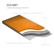Производство,  монтаж и продажа вентилируемого фасада Олис