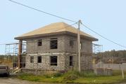 Жилой 3-х этажный дом,  общей площадью 200 кв.м.