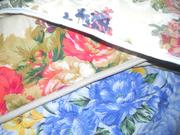 Стеганые одеяла-покрывала
