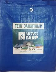 тарпаулин полог тент защитный оптовая продажа в Екатеринбурге