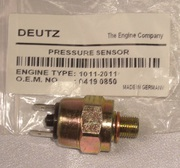 Датчик давления масла двигателя Deutz 2011