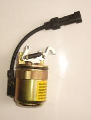 Электромагнит топлива двигателя Deutz