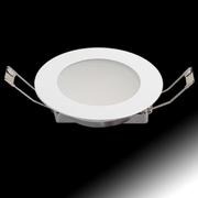 Светодиодный потолочный светильник   6w