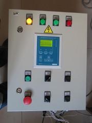 Шкафы автоматики и управления