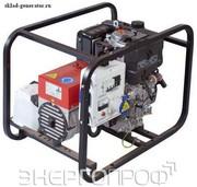 Бензиновые и дизельные генераторы любой мощности с доставкой и монтажо
