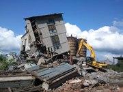 Демонтаж зданий и сооружений без денег