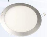 Светодиодный тонкий светильник  12w 18w
