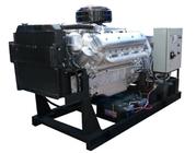 Дизельная электростанция 100 кВт,  АД(ЭД)100-Т400