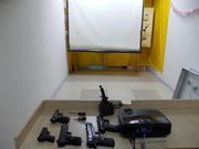 Продам лазерный интерактивный тир