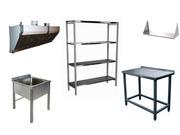 Нейтральное оборудование и изделия из металла