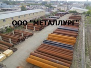 Продам труба 108х6 108х4 из наличия на складе