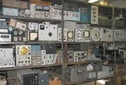 Купим советские радиоизмерительные приборы,  радиодетали,  платы,  ЭВМ,  А