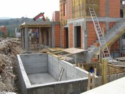 Фундамент и любые строительные работы