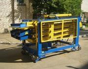 сортировочное калибровочное оборудование машина линия для овощей,  картофеля,  лука,  моркови,  свеклы