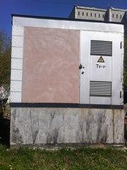 Электроподстанция (трансформаторная подстанция)