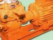 Агрегаты компрессорные АКР-2