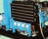 Воздушный фреоновый разные 1A24-80-2A