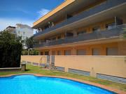 Недорогие квартиры нового комплекса с бассейном на побережье