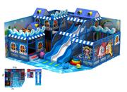 Аттракцион Детская игровая комната с лабиринтом №2