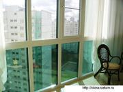 Утепление,  остекление теплые лоджии,  витражи. балконы,  любой сложности