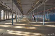 Фабричные помещения в аренду под склад пр-во офис.