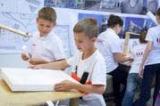 Летние архитектурные курсы в Школе ШАГ