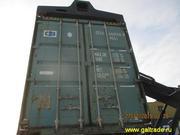 Морские контейнеры БУ 20 футов и 40 футов в аренду и для продажи! Звон