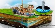 Бурение скважины на воду в Свердловской области,  качественно